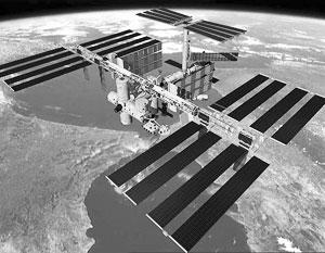 Международная космическая станция может проработать на орбите до 2028 года
