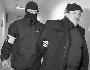 Российская присяга стала для бывшего украинского офицера формальностью