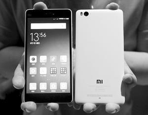 У чиновников нашлись смартфоны, которые тайком от хозяина пересылали всю его переписку в Китай