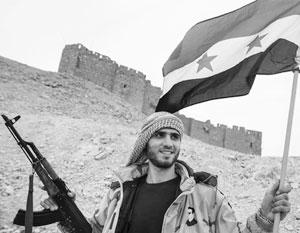 Сирийские правительственные войска ликвидировали так называемый северо-восточный котел