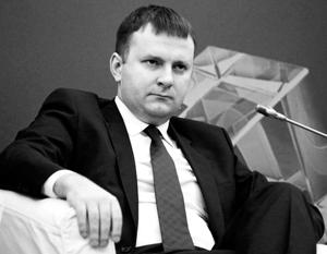 34-летний министр экономического развития Максим Орешкин стал самым молодым в правительстве