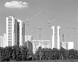 Москвичи-очередники смогут приобретать квартиры в 2-2,5 раза ниже их рыночной стоимости