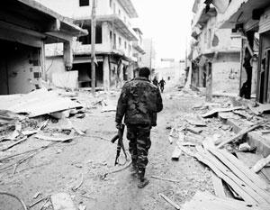 Сирийская армия близка к взятию восточной части Алеппо