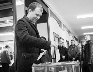 Евгений Шевчук пообещал не становиться политическим долгожителем