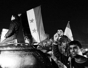 Сирийская армия взяла под контроль 99% территории Алеппо