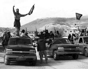 К числу подозреваемых в организации убийства нашего дипломата добавились главари бандформирования «Ан-Нусра»