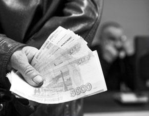 Итоги опроса развеивают миф оппозиции о том, что «нынешний режим» опирается на коррупцию
