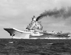 Авианосцы как тип вооружения могут потерять стратегическое и оперативно-тактическое значение уже в скором будущем