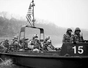 Американские и южнокорейские военные намерены создать группу, которая займется убийством Ким Чен Ына