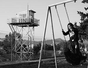 Кипр привык к жизни «в разводе» двух общин