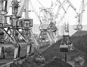 Наиболее значительный рост грузооборота – сразу на 40,6% – показали порты Арктического бассейна