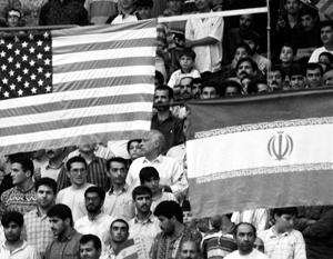 Заключив полтора года назад «ядерную сделку», Иран и США так толком и не помирились – даже не обменялись посольствами