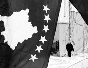 В Косово уже вторую неделю активно обсуждают «грядущее вторжение Сербии»