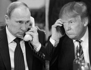 Путин и Трамп соперничают за первое место в рейтинге самых ненавидимых западных элитой людей