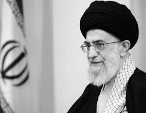 Аятолла Хаменеи поблагодарил Трампа за демонстрацию истинного лица США