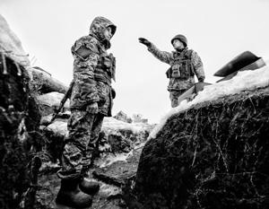 ДНР предлагает «незамедлительное и всеобъемлющее» прекращение огня