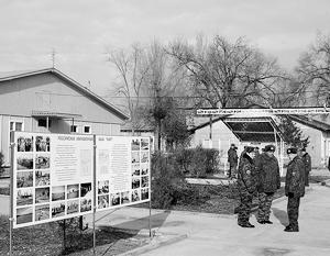 В состав базы входят четыре объекта, включая аэродром Коллективных сил быстрого реагирования ОДКБ