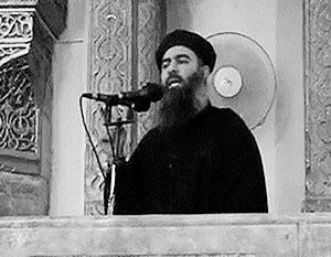 Аль-Багдади лишь называет себя «халифом», тогда как на самом деле – всего лишь глашатай, пресс-секретарь Халифата, полагают эксперты