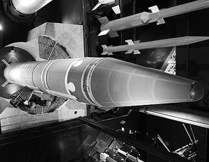 Западная Европа просто не в состоянии пережить первые 15 минут ядерной неконвенциональной войны
