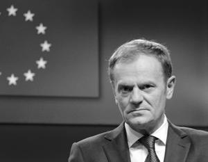 Дональд Туск избран на второй срок на посту главы Евросовета