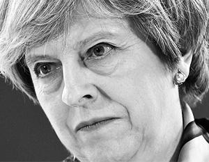 Тереза Мэй потребует у ЕС возврата 11 миллиардов долларов