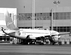 В Москве были задержаны 12 рейсов компании «ВИМ-Авиа»