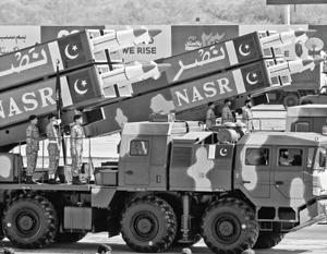 Наглядной демонстрацией тесного взаимодействия КНР и Пакистана стало первое в истории участие китайских военнослужащих в военном параде в Исламабаде