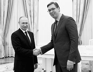Путин пожелал успехов действующей власти на выборах
