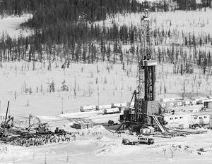 Вновь звучат страшилки о конце нефтяной эры для России
