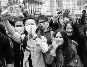 Новая волна так называемых китайцев-двухтысячников привезла в Европу дух раскованности и свободолюбия, отмечают эксперты