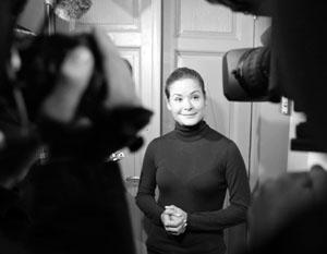 Петр Порошенко назначил Марию Гайдар своим внештатным советником