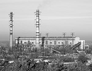 Украина начала отключать ТЭС из-за нехватки донбасского угля