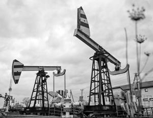 Рост нефтяных котировок может оказаться недолгим
