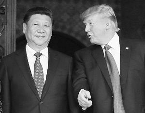 Трамп заявил, что встреча с Си Цзиньпином позволила продвинуть вперед американо-китайские отношения. Но так ли это?