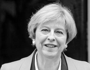 Тереза Мэй хочет конвертировать свою популярность в дополнительные места в парламенте для своей партии
