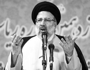 Фаворит иранских выборов, ставленник консервативного духовенства Эбрахим Раиси лишен симпатий к Западу и настороженно относится к России