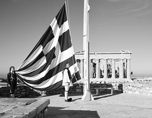 Греция вынуждена терпеть любые унижения, какие только захотят МВФ и Евросоюз