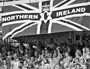 ЕС высказался за автоматическое включение в организацию Северной Ирландии в случае ее выхода из Великобритании и объединения с Республикой Ирландия
