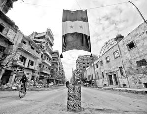 В качестве возможных поставщиков солдат-миротворцев упомянуты «некоторые арабские государства» и БРИКС