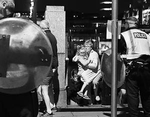 Число жертв лондонского теракта увеличилось до семи.