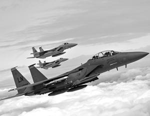 Катар может так и не дождаться американских F-15, полагающихся по контракту, который начал обсуждаться при Обаме