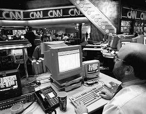 CNN ввел жесткие требования к публикации статей о России