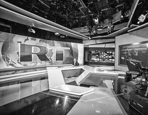Социологи зафиксировали, что не меньше 20% литовцев постоянно смотрят телевидение из Москвы, хотя в Литве оно, по сути, запрещено