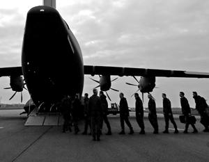 В Турции не сожалеют о выводе немецких военных с авиабазы «Инджирлик»