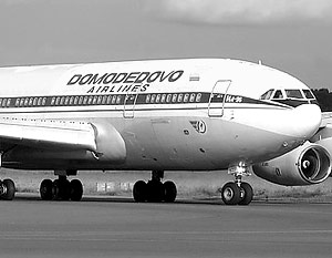 Росаэронавигация объявила о прекращении обслуживания полетов воздушных судов авиакомпании «Домодедовские авиалинии»