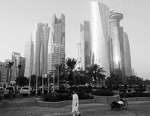 Взаимодействие с Катаром укрепит позиции России на Ближнем Востоке