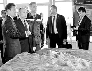 Владимир Путин посоветовал Газпрому воздержаться от возведения «дворцов» в ходе строительства объектов на Дальнем Востоке