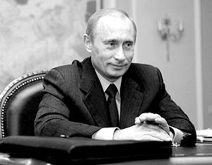 Путин предложит новую фигуру в качестве преемника