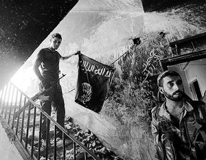 Завершить историю вируса под названием ИГИЛ можно к 2018 году