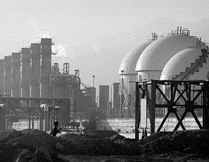Украина зря мечтает быть транзитером восточной нефти в Европу